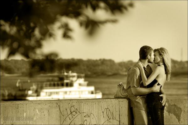 Кораблик Любви