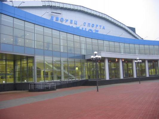 Дворец спорта ВИДНОЕ, Московская область