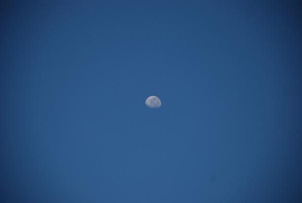 Луна,Месяц....