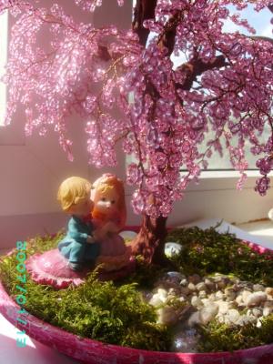 весна.пора любовных дел