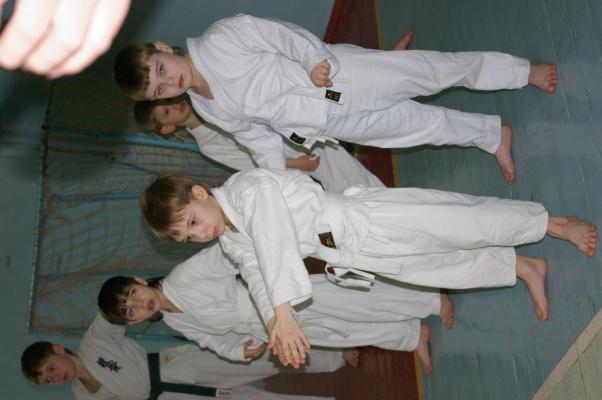 Летняя школа  май 2008 г.