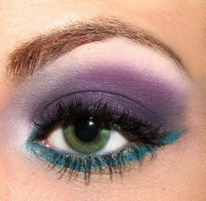 10 главных ошибок дневного макияжа!