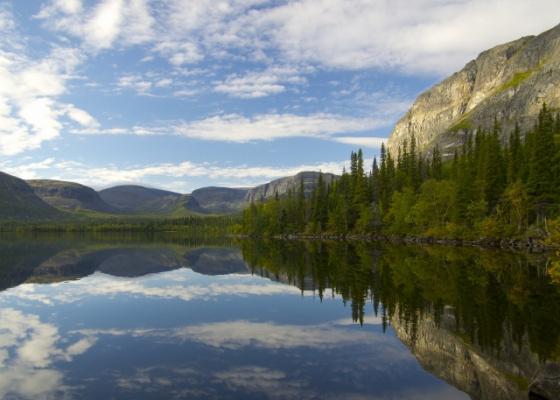 """Сейдъявврь - """"Святое озеро"""