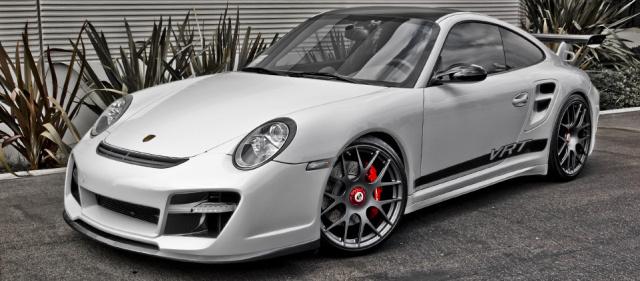 moi Porsche