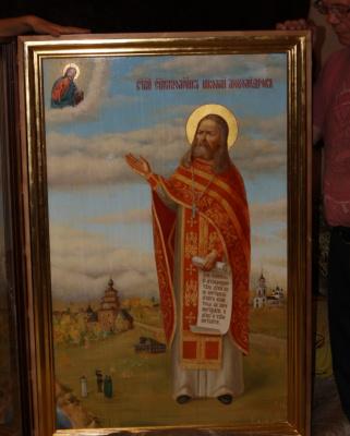 Николай Любомудров