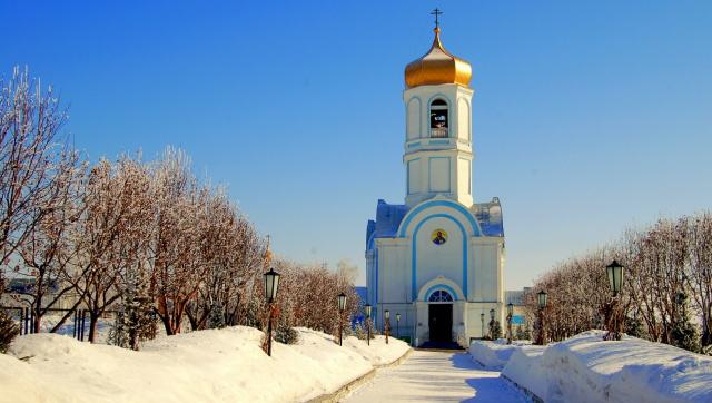 6 марта 2017г.Рядом с Новосибирском (15)