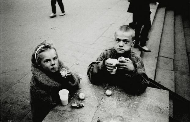 Дети Хаоса