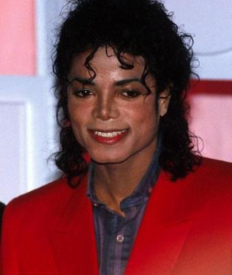 Легенда и король поп-музыки Michael Jackson