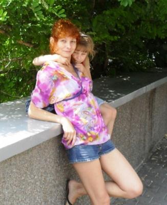 Tinkera и дочка))))