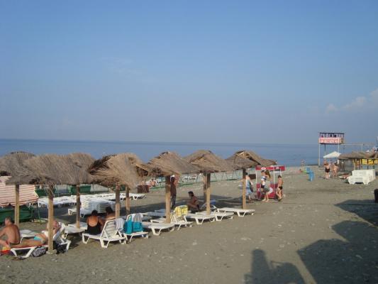 Наше Черное море.