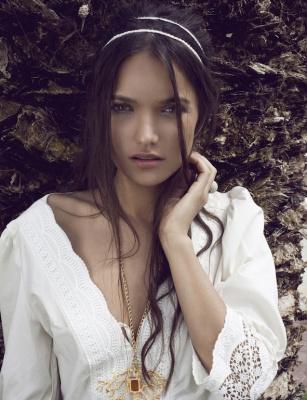 Аделина Шарипова