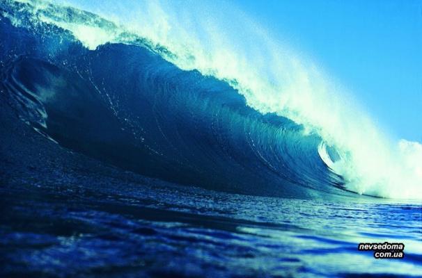 Морские волны - 11