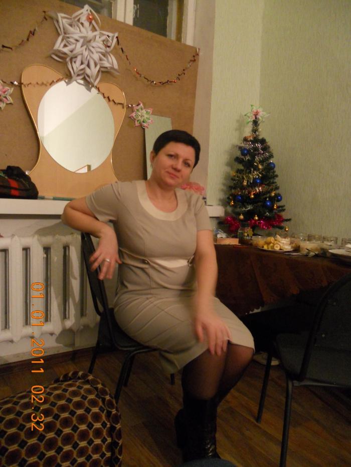 Блог пользователя (Наталья Борисова (Ложененко)) - МирТесен
