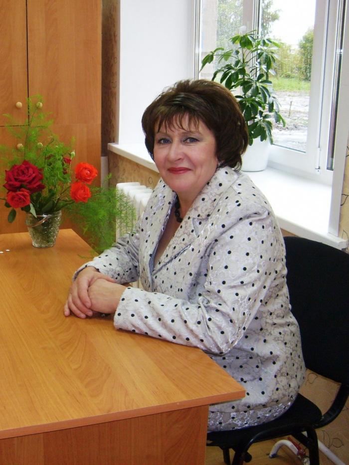 Блог пользователя (Валентина Головина) - МирТесен