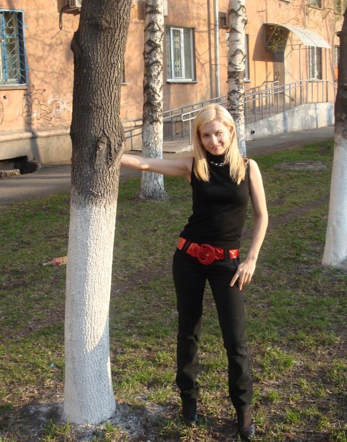 Блог пользователя (Светлана Терехина (Савченко)) - МирТесен