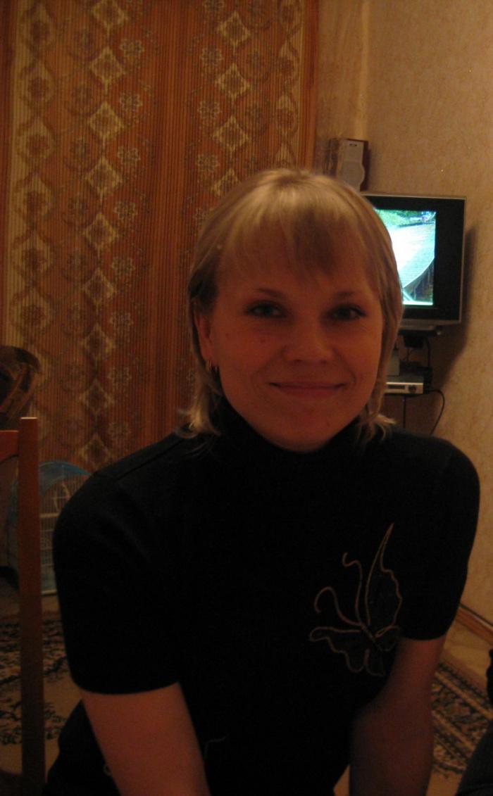 Блог пользователя (Екатерина Гнездилова) - МирТесен