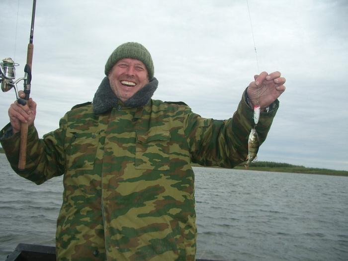 форум рыбаков замьяны