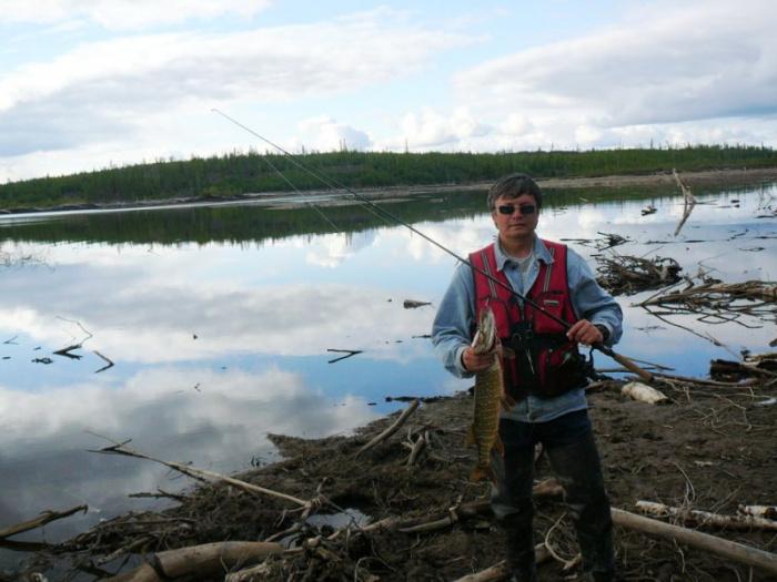 что можно ловить весной в татарстане