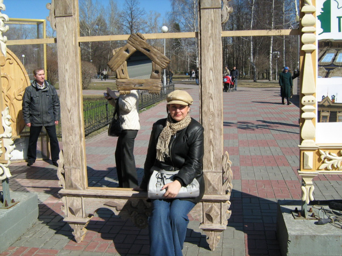 Запись в ленте пользователя Светлана Бедарева - МирТесен