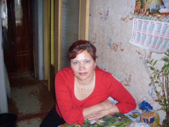 Ленинградская она ищет его