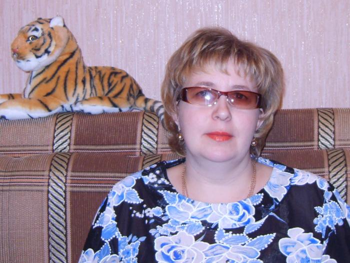 Блог пользователя (Галина Злобина) - МирТесен