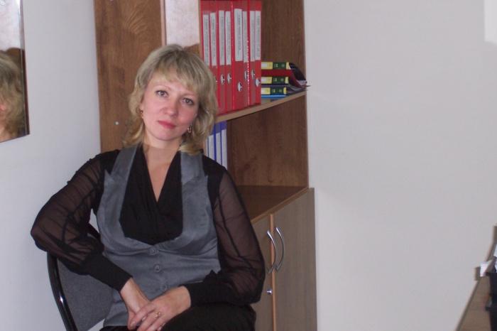 Блог пользователя (Светлана Суркова) - МирТесен