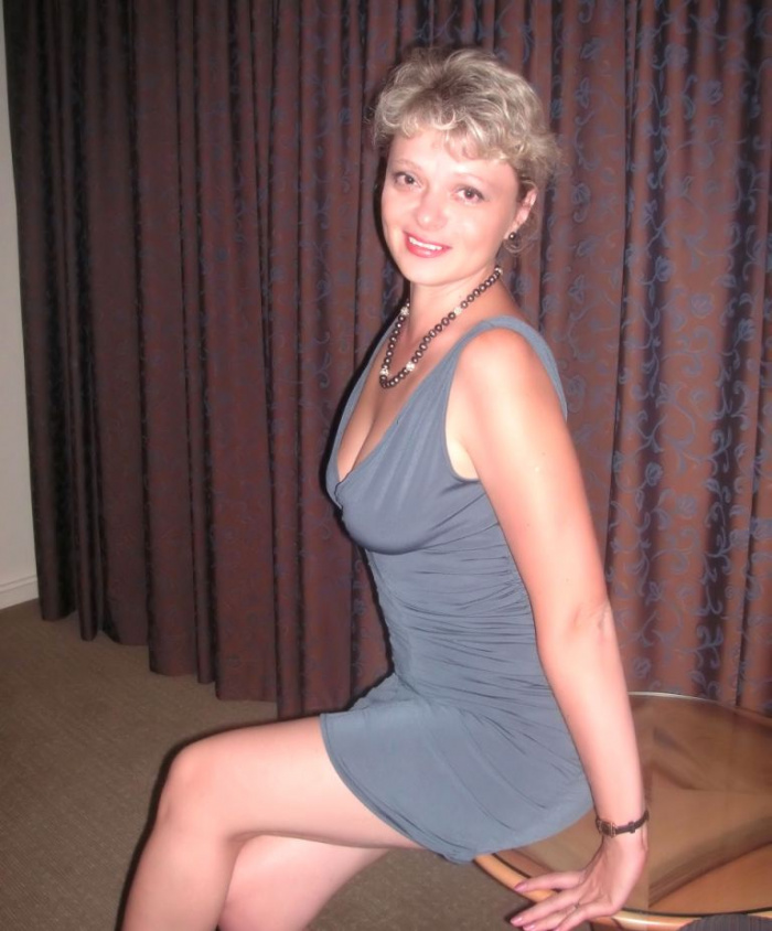 Russian dating wife