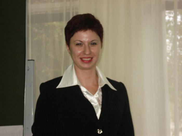 Блог пользователя (Ирина Караваева) - МирТесен