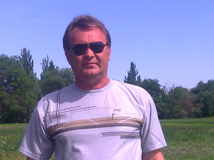 Алексей 50 овен ростов сайт знакомств