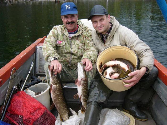 рыбаки урал сайты рыбаков