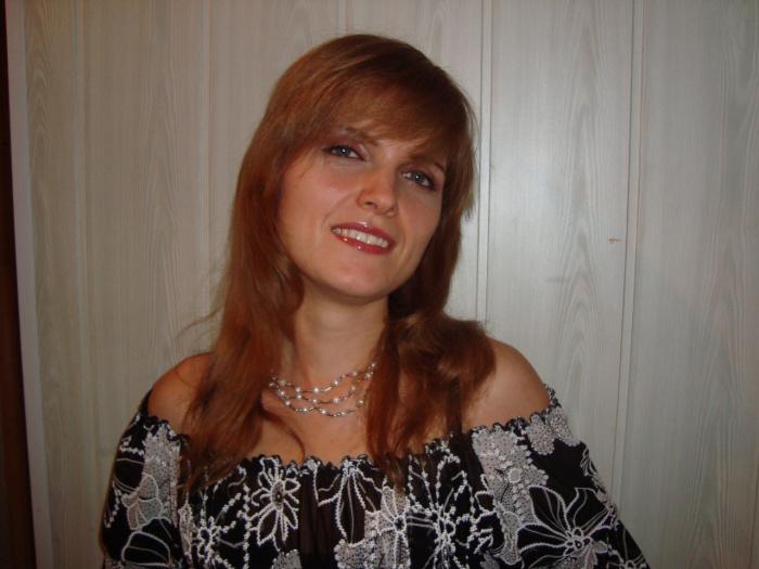 Блог пользователя (elena komisarova (komissarova)) - МирТесен