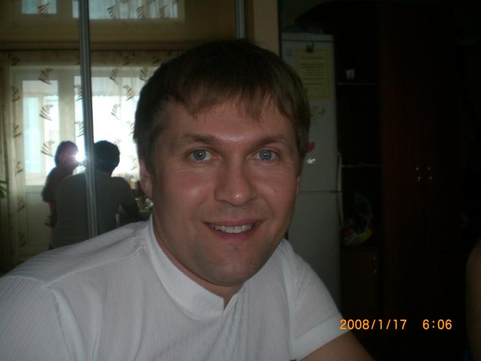 юрий ситников фото