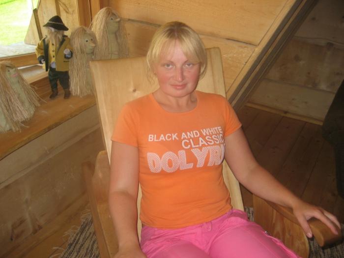 Блог пользователя (Svetlana Bedareva) - МирТесен