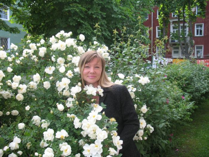 Блог пользователя (Svetlana Rusakova (Соловьева)) - МирТесен