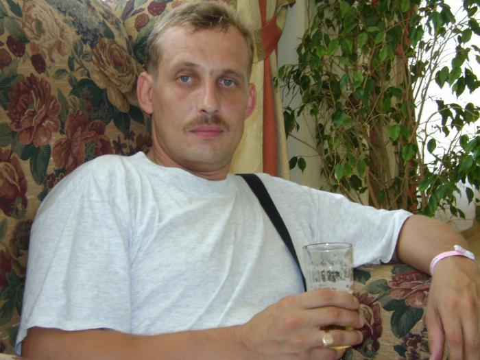 Блог пользователя (Алексей Козлов) - МирТесен