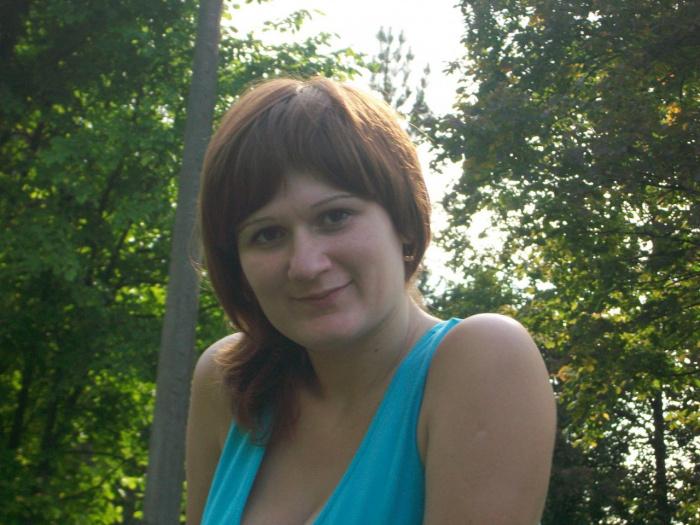 Блог пользователя (Оля Губанова) - МирТесен
