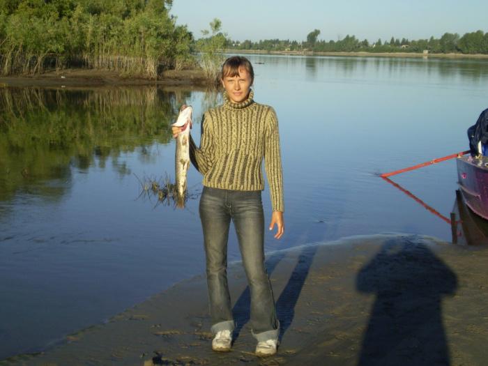 рыбалка для начинающих с евгением