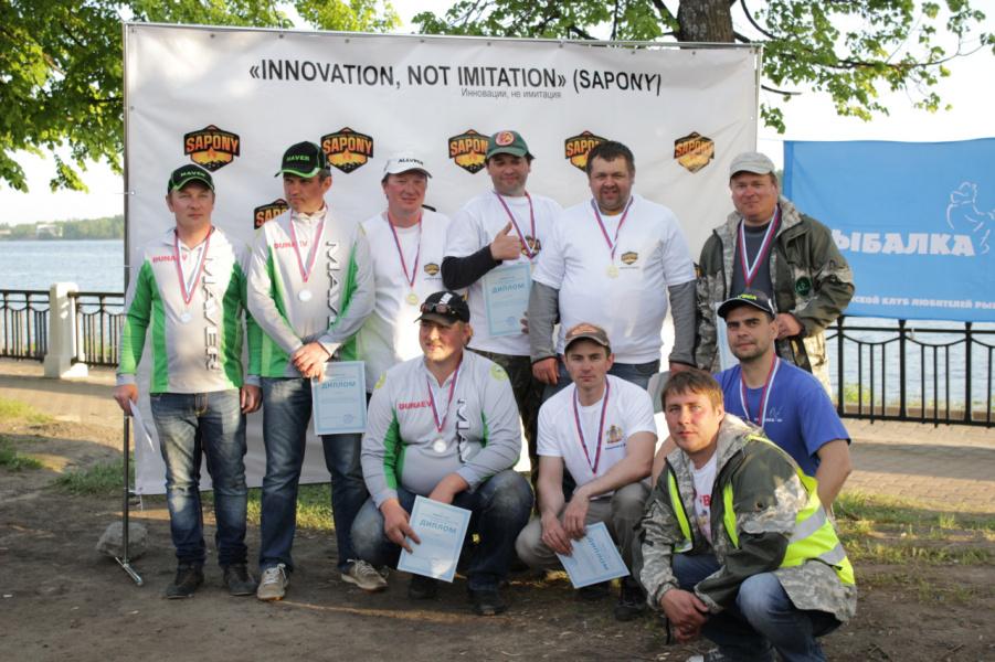 Мы Чемпионы!!! Чемпионат Костромской области 2016 г по поплавочной ловле.