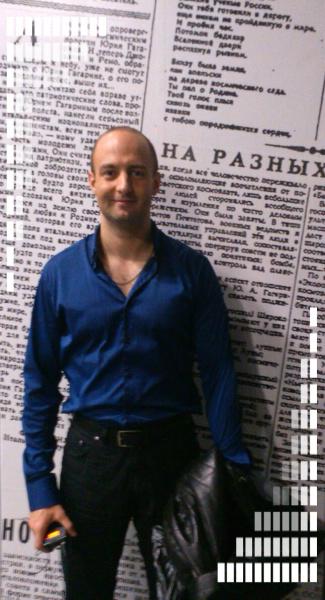 Гипнолог Геннадий Иванов