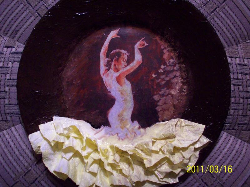 Испанский танец 3