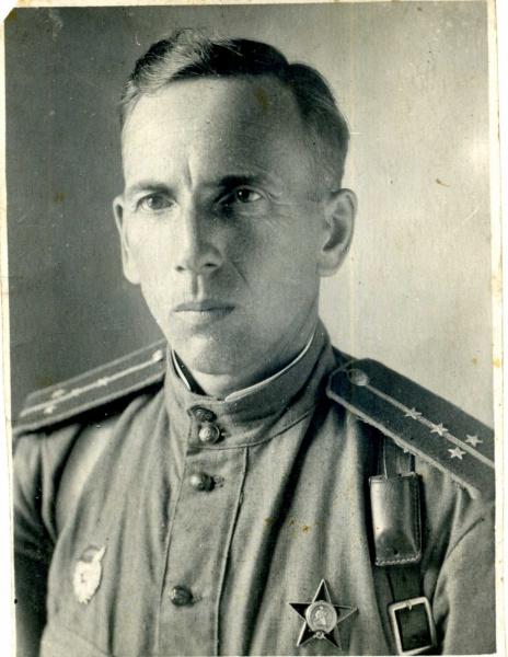 Невейкин Александр Григорьевич