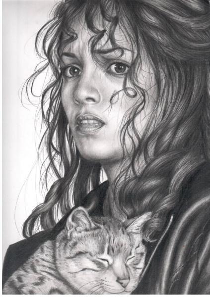 Женщина-кошка)