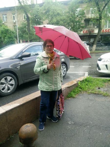 отдыхаю в Алма-Ате