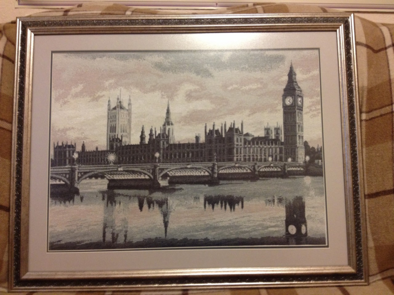 """""""Лондон"""" от &quot"""
