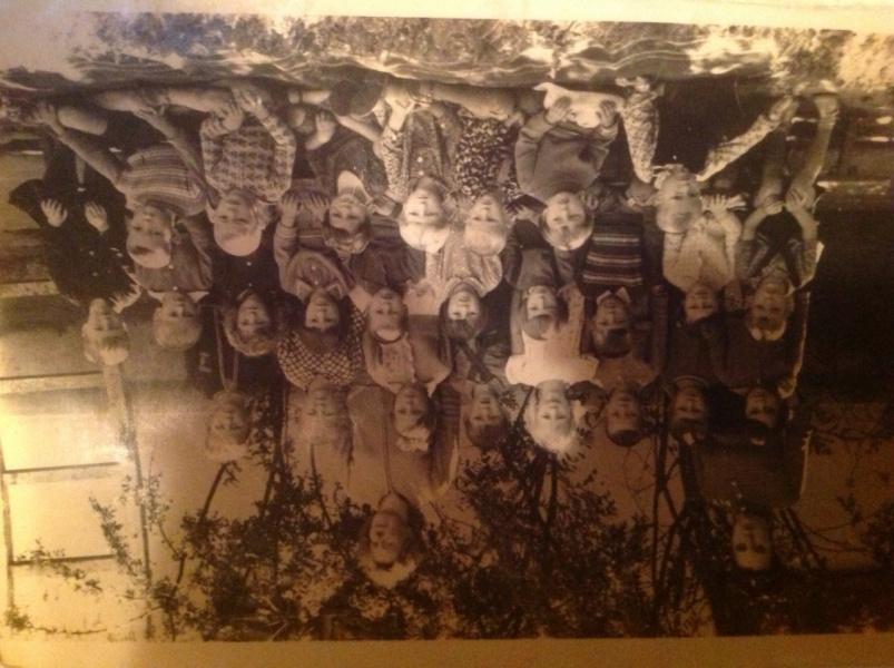 Детсад Ул Крылова 1969 год