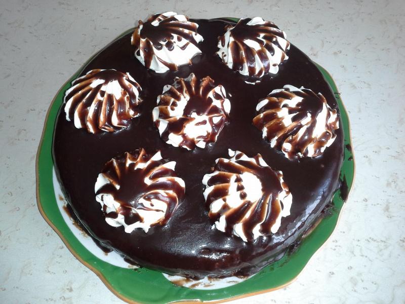 скачать фото домашних тортов