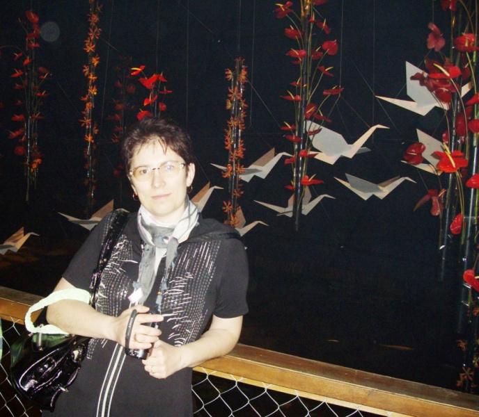 Хайфа,Международная выставка цветов