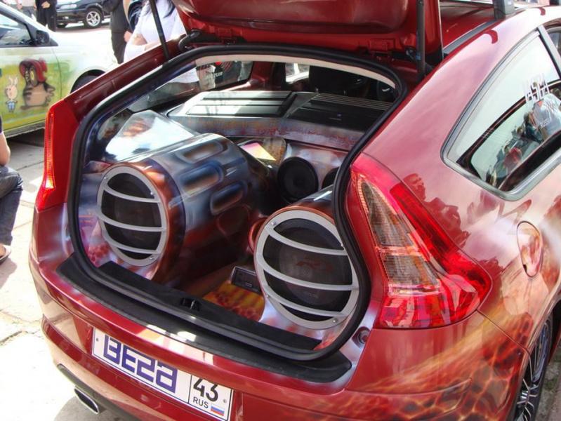 Скачать музыки для автомобиля