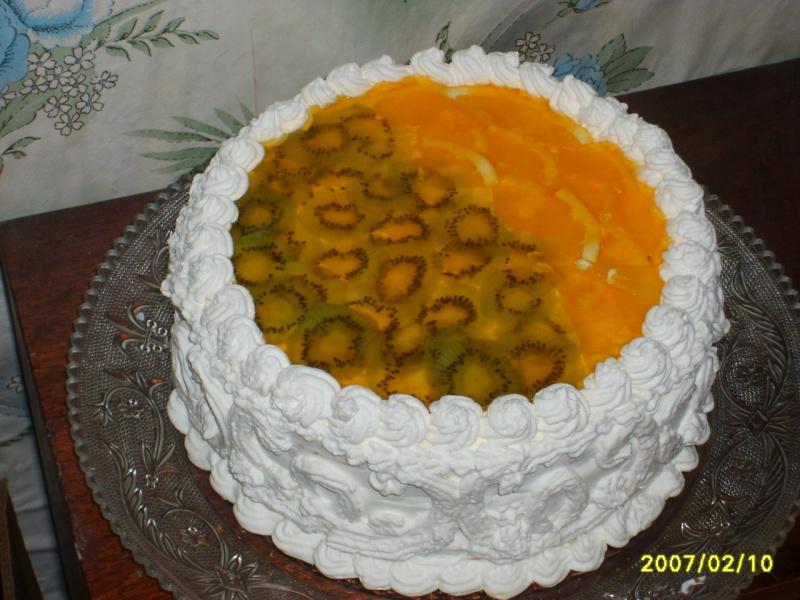 Fruktovoi tort