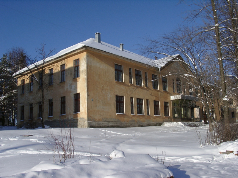 8. Из истории медицины в Пучеже.